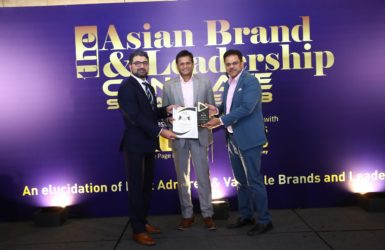 TWL Wins Asia's Most Valuable Business Brand