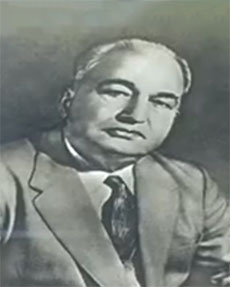 Late Karam Chand Thapar